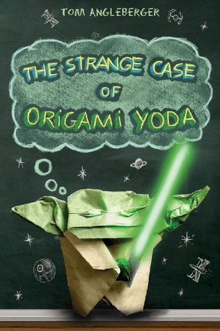 The Strange Case of Origami Yoda Read Online Free