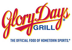 Glory Days grill is a Sponsor of Stu Vetter Basketball. Campers participate in weekly contests which include prizes at participating Glory Days Grill.