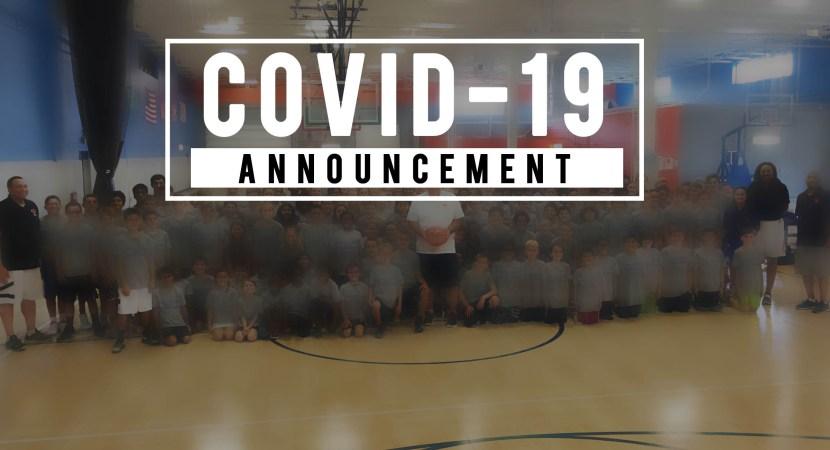 Stu Vetter Camp: Covid-19 Updates