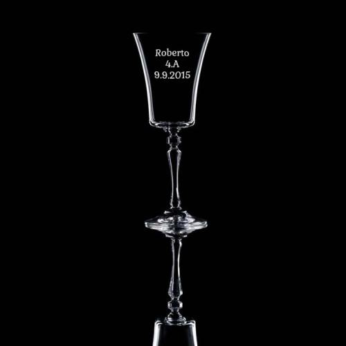Pohár - Wine 4