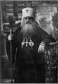 Metropolitan Anthony Krapovitsky