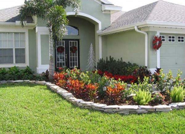 ideas & design landscaping