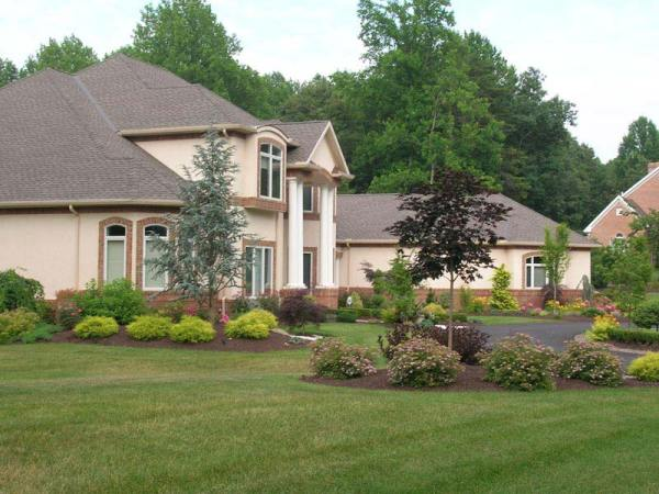 superb curb appeal landscaping