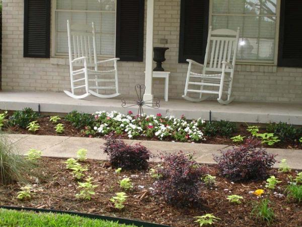 curb appeal landscaping aiken sc