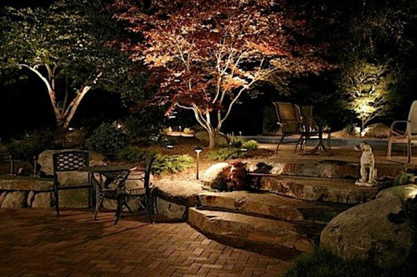ideal hardscape ideas with easy