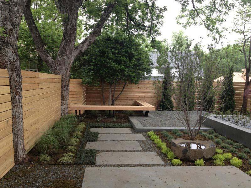 Low Maintenance Garden Design Landscape Design