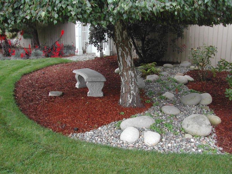 Quick Inexpensive Landscaping Ideas Landscape Design