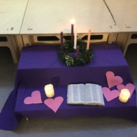 First Sunday of Advent Liturgy