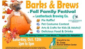 barks and brews 2019