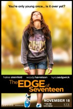 Resultat d'imatges de the edge of seventeen