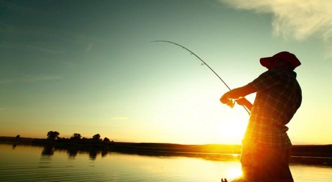 В Калуші відбудеться Фестиваль поплавочної ловлі