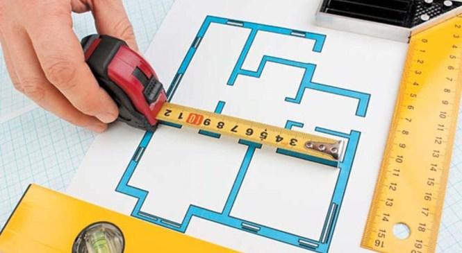 Уряд затвердив перелік будівельних робіт, які не потребують дозволів