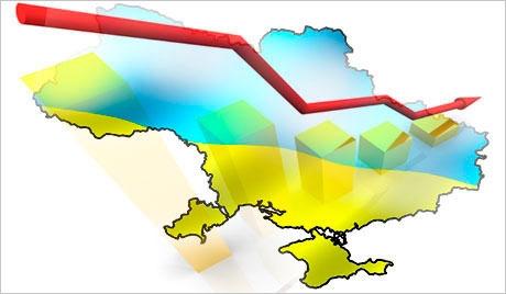 Вперше за шість років індекс інвестиційної привабливості України досяг позитивної площини