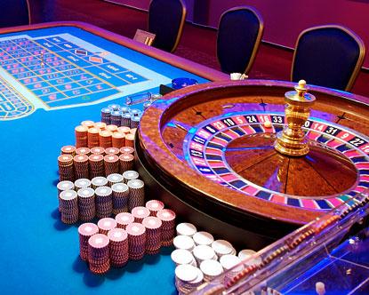 Стали відомі подробиці про найбільше казино Європи
