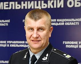 Екс-начальник прикарпатської поліції очолив Донецьке облуправління