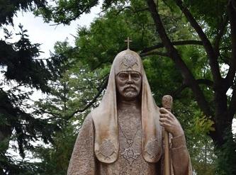 У Косові відкриють пам'ятник Святійшому Патріарху Київському і всієї Руси-України Володимиру