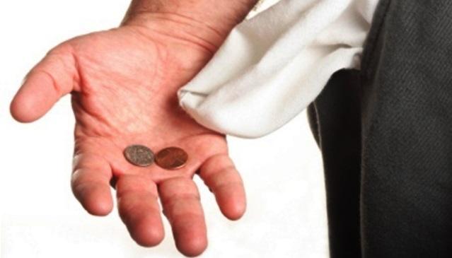 На Прикарпатті на зарплати медикам та освітянам не вистачає 300 млн гривень (ВІДЕО)