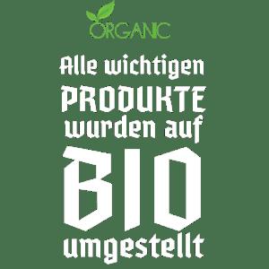 Style Against Idiots Produkte jetzt in Bio Qualität