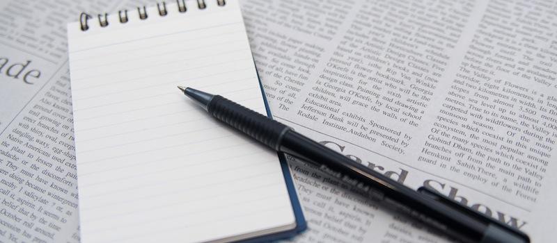 情報発信する記事を書く考え方3つ