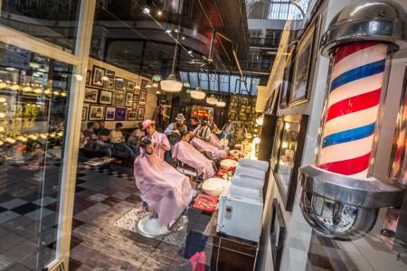 New Barbershop Heads To Liverpool ONE STYLEetc