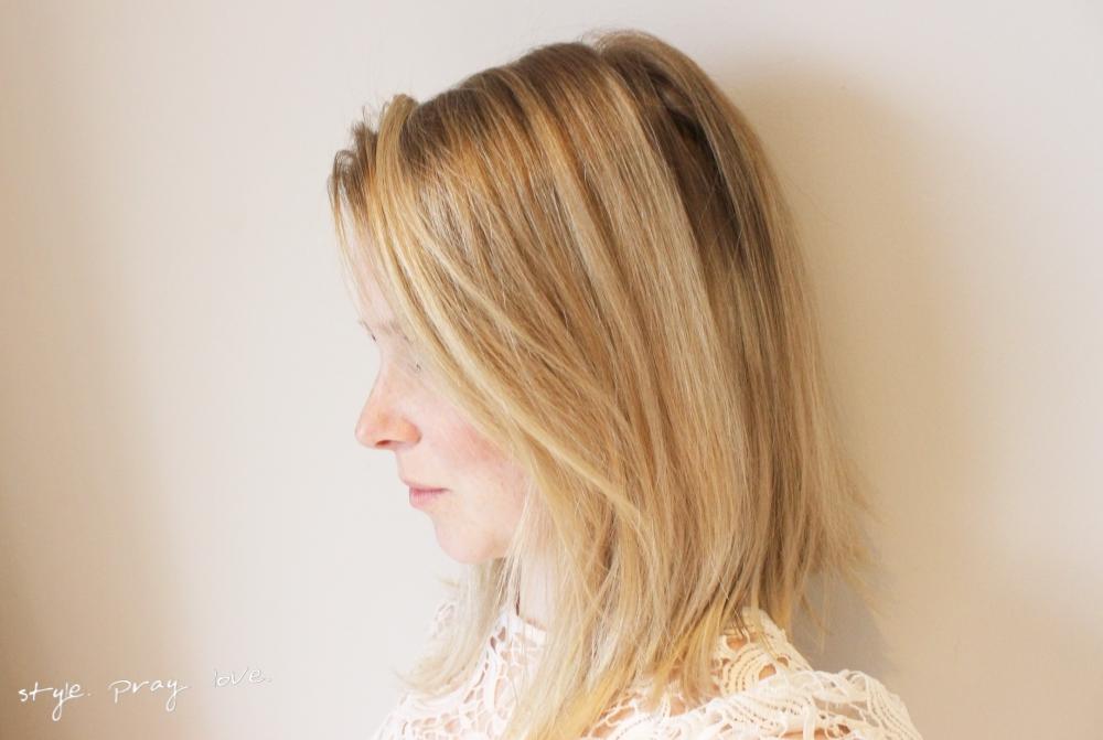 Long Bob  der vielseitige Haarschnitt  stylepraylove