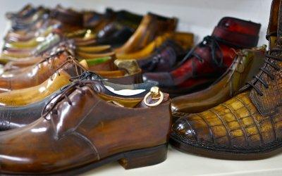 Pourquoi les chaussures sont-elles votre meilleur investissement ?