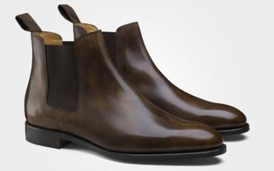 Les différents types de bottines qu'un homme peut porter