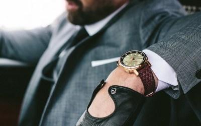 Quelle taille de montre pour mon poignet ?