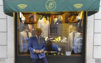 La Boutique Al Bazar à Milan