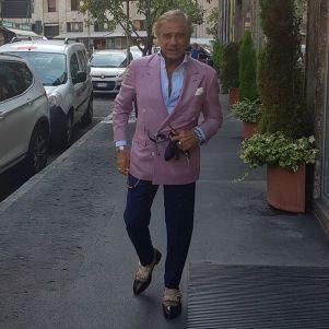 style à italienne