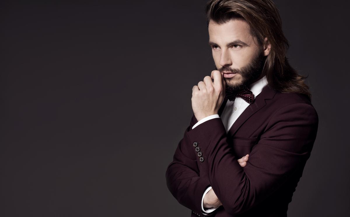 Styling Tipps Für Männer Profi Wissen Von Mode Experten Auf Einer Seite