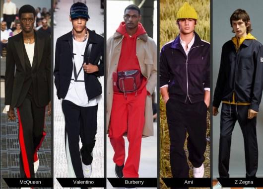 Männer Outfit 2019