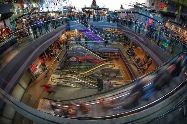 Shopping-Scham