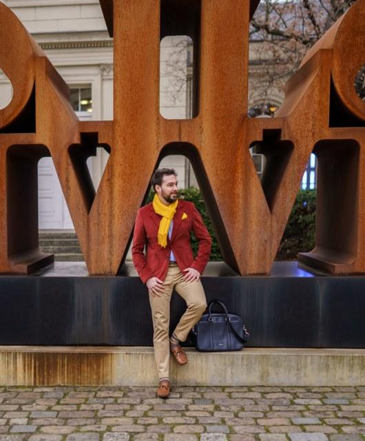 Mode und Kunst