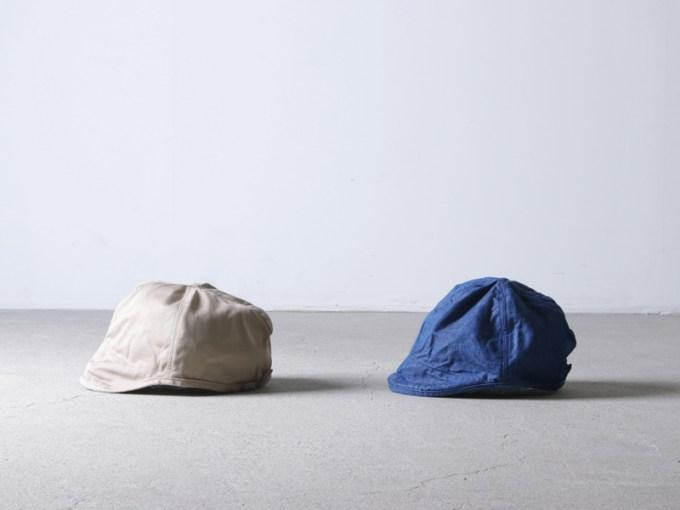 TATAMIZE (タタミゼ) WORK CAP / ワークキャップ