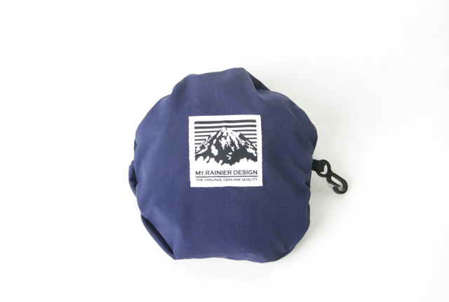 MT.RAINIER DESIGN(マウントレイニアーデザイン) WINDSHED PACKABLE TRAIL HAT