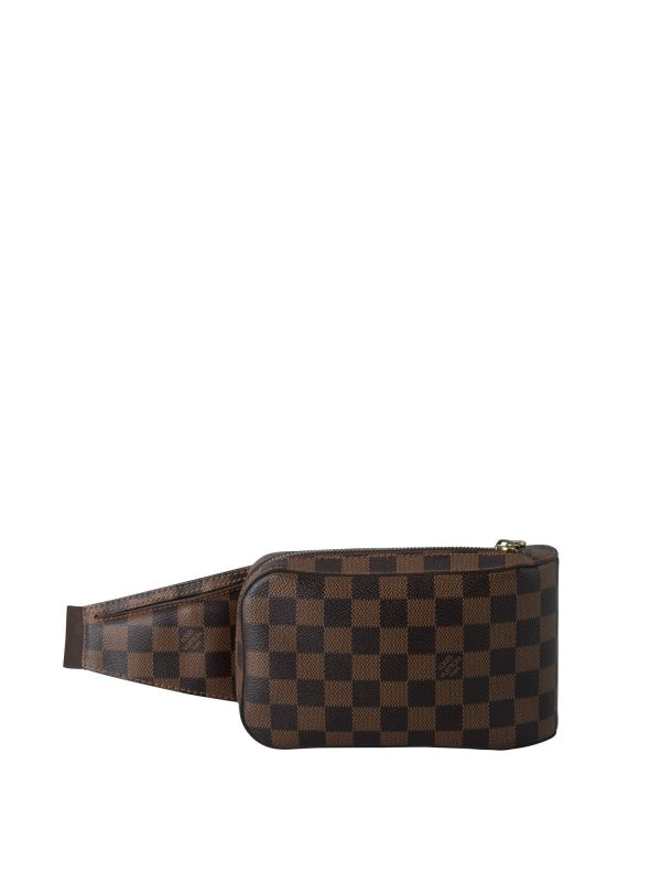 Louis Vuitton Pre-Owned Geronimos Belt Bag