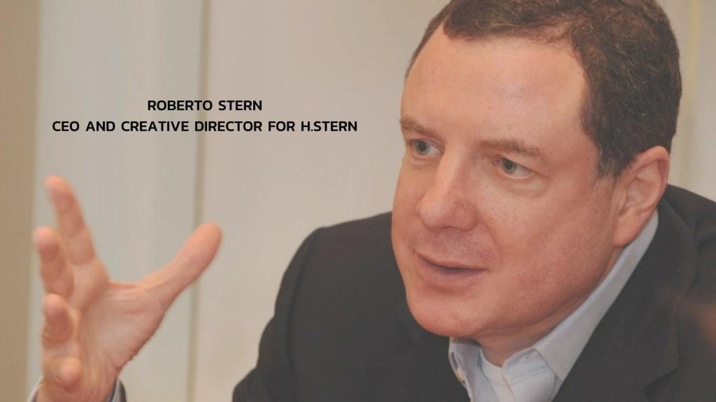 ประวัติ H. Stern