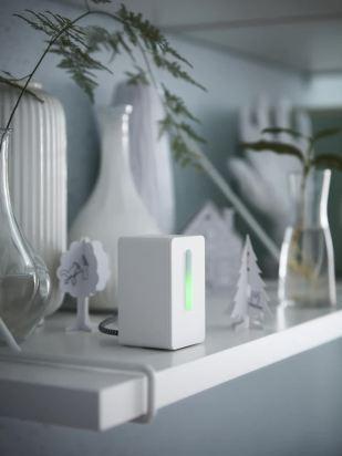 IKEA VINDRIKTNING sensor