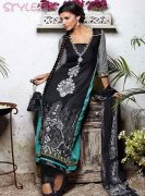 Embroidered Chiffon and Fleur De Chiffon Suits by Gul Ahmed (14)