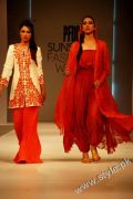Sublime by Designer Sara Shahid in PFDC Sunsilk Fashion Week 2011 (13)