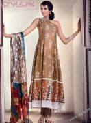 Embroidered Chiffon and Fleur De Chiffon Suits by Gul Ahmed (4)