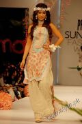 Karma's Fashion Dresses For Women in PFDC Sunsilk Fashion Week 2011 Lahore (20)