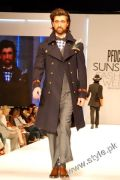 Republic's Collection at PFDC Sunsilk Fashion Week Lahoe 2011 (14)