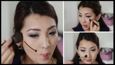make your nose smarter by nose contouring