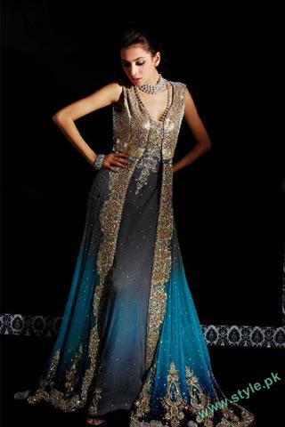 Latest Collection Of Bridal Wears By Rani Emaan 2011