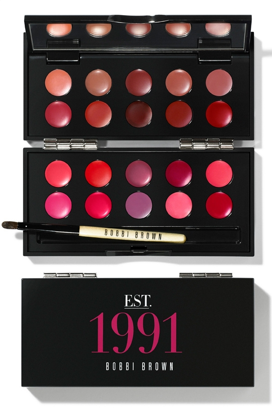 Bobbi brown makeup collection2011_01