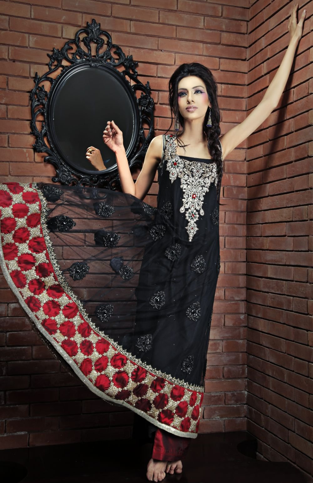 Exclusive Formal Wear Dresses for Women by Zara Shahjahan