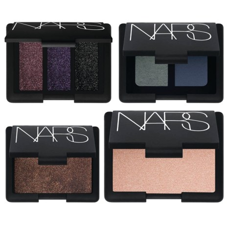 NARS Makeup Collection 2011_4