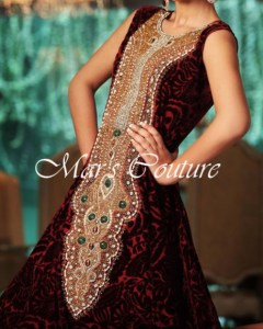 party dresses for girls by Mar's couture (2)